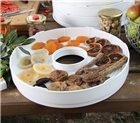 Tray for food dehydrator