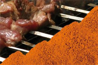 Grilling and chicken spice - 1 kg.