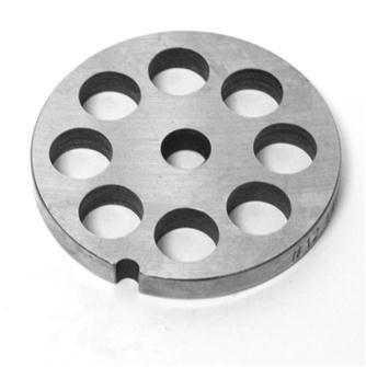 14 mm plate for N° 12 grinder