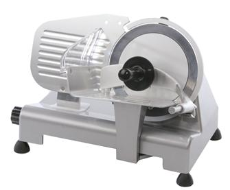 Electric meat slicer 195 mm CE pro