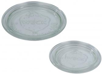 60 mm Weck lids by 30