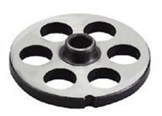12 mm plate for n°32 grinders