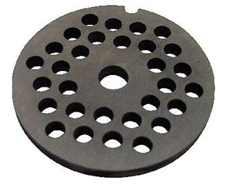 6 mm plate for Porkert 8 grinder
