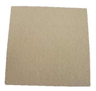 Pre-filtering cardboard filters by 25