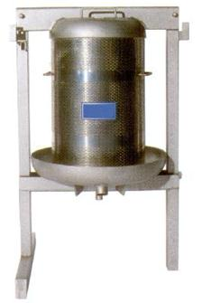 40 litre water press