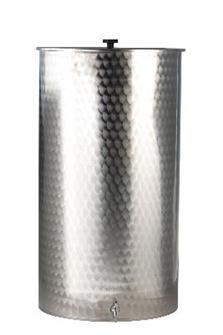100 litre stainless steel vat