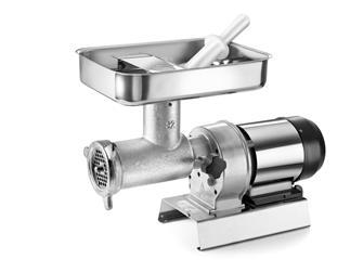 Tre Spade type 32 meat grinder