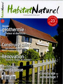 Habitat naturel n°23 (Natural Habitat n°23)