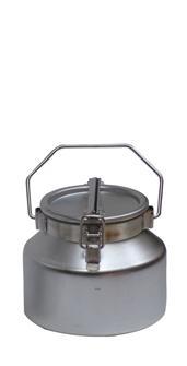 3 litre milk pail