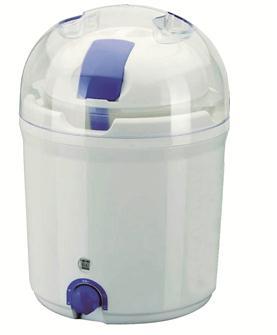 1 litre yoghurt machine