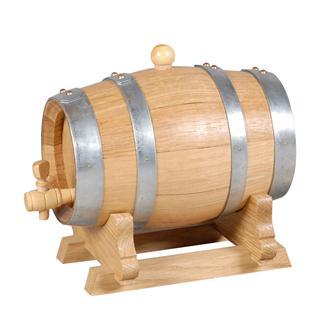 Oak keg - 10 litres