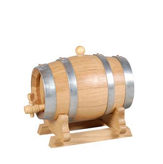 Oak keg - 3 litre
