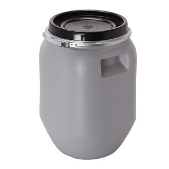 Water tight food keg 25 litres