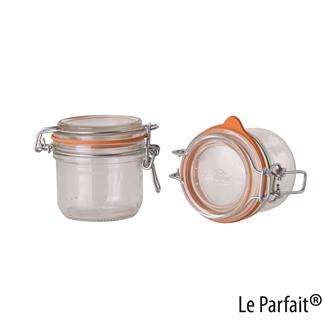 Le Parfait® terrine 200 g by 6