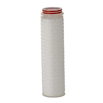 Plastic cartridges 5 microns for filters
