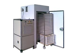 Professional dehydrator dryer 40-100 kg - three phase