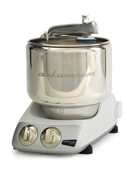Swedish multi-purpose food processor - white