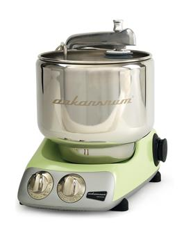 Swedish multi-purpose food processor - light green