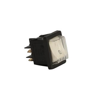Switch for 400 and 500 W Reber motors
