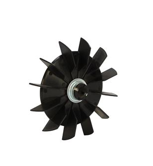 Fan for 400 W Reber motor