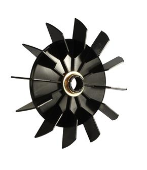 Fan for 500 W Reber electric motor