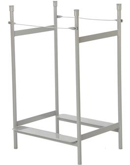 Metal stand - 300 litres