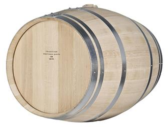 New oak barrel 225 litres