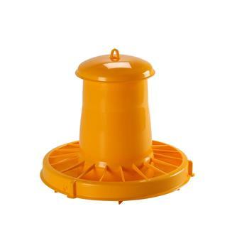 7 kg plastic feeder
