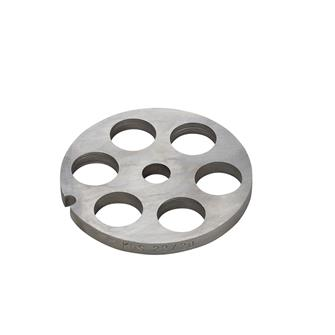 20 mm plate for Porkert 20-22 grinder