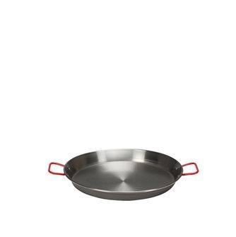 Paella pan 40 cm