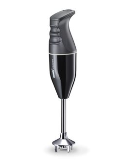 Bamix low price 120 W hand mixer - Pop black