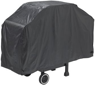 Cover for various gas or wooden BBQ