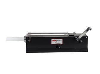 Meat pusher horizontal 6,5 liters Tom Press by Reber