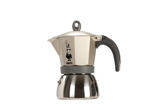 Induction coffee maker 6 cups
