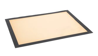 40x30 silicone openwork cooking mat