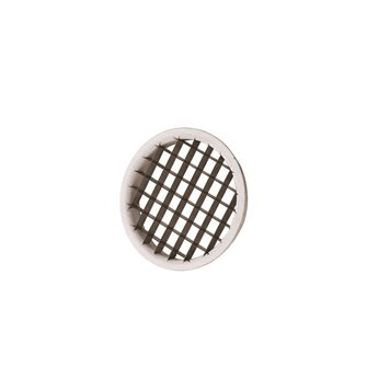 Replacement grid 10 mm for mashed press
