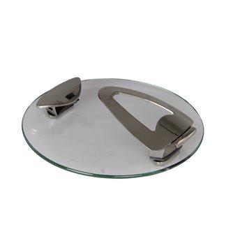 Glass lid 16 cm solea Fissler