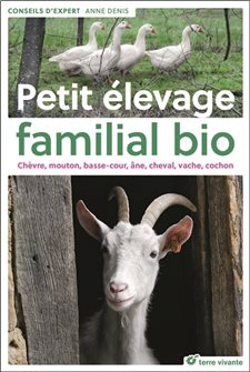 Small organic family breeding