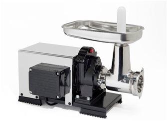Reber n°22 1100 W stainless steel meat grinder