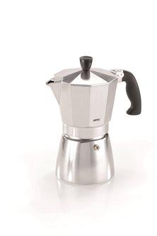 Italian coffee maker Lucino 3 cups