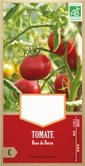 Berner rose tomato seeds