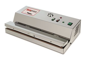 Stainless steel Reber Pro 40 vacuum sealing machine