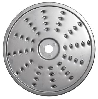 2 mm grating disc for vegetable cutters