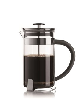 Piston coffee maker 1 litre