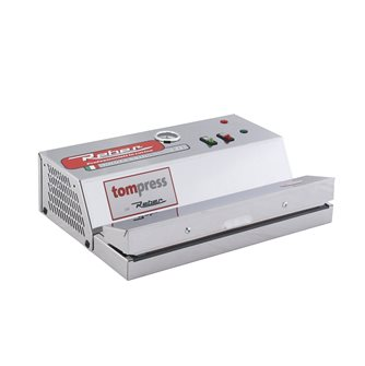 Stainless steel Reber EcoPro 30 vacuum sealing machine