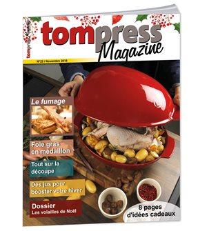 Tom Press Magazine November 2018