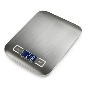 Stainless steel mini scale