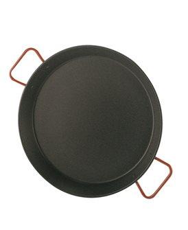 Non-stick paella dish 46 cm