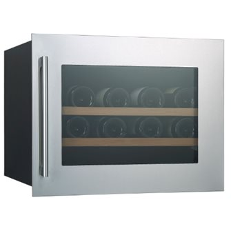 Wine cellar for 28 bottles regulated temperature from 5 to 22°C 65 W
