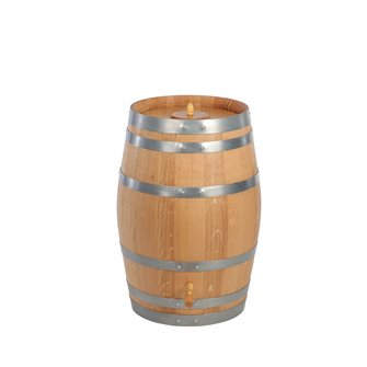 Vinaigrier oak 55 liters made in France